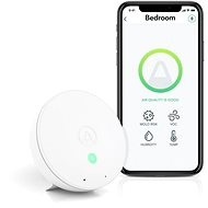 AirThings Wave Mini - Sensors for Air Quality, Humidity, Temperature and Airborne Chemicals (VOCs)