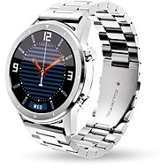 Aligator Watch PRO (Y80), Silver - Smartwatch