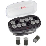 BABYLISS PRO Jumbo Roller Set BAB3025E - Electric Hair Rollers
