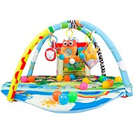 LIONELO IMKE with Balloons and Houses - Play Pad