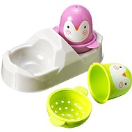 Tommee Tippee Bublikfuk to the bathtub - Water Toy