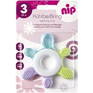 Nip Cooling Teether Ring - Baby Teether