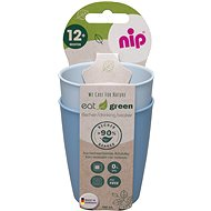 Nip Green line cup 2 pcs - Container