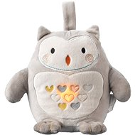 Tommee Tippee Night light with music by Grofriend Ollie the Owl - Night Light