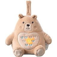Tommee Tippee Night light with music by Grofriend Bennie the Bear - Night Light