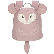 Lässig Tiny Backpack About Friends chinchilla - Children's Backpack