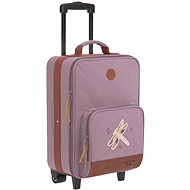 Funny Trolley Adventure dragonfly - Children's lunch box