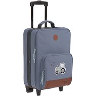 Funny Trolley Adventure tractor - Children's lunch box