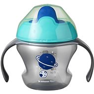 Tommee Tippee Sippee Cup non-flowing mug 4 m + Blue, 150 ml - Baby cup