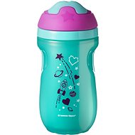Tommee Tippee Sippee Cup non-leaking thermo mug 12 m + Pink, 260 ml - Thermal Mug