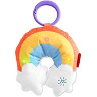Skip Hop Toy on the C Ring Shining and Musical Rainbow ABC & ME 0m+ - Toddler Toy
