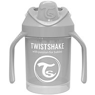 TWISTSHAKE Learning Cup 230ml grey - Baby cup