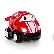 Oball Jack Toy Racing Car, Red 18m+ - Toddler Toy