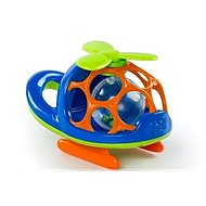 Oball O-Copter, Blue, 3m+