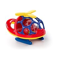 Oball O-Copter, Red, 3m+
