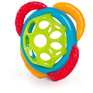 Oball Little bits Grasp and Teethe 3m+ - Toddler Toy