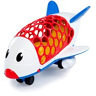 Oball Dusty  Aircraft 18m+ - Toddler Toy