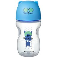 Tommee Tippee Soft 300ml 12m+ Blue - Baby cup