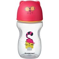 Tommee Tippee Soft 300ml 12m+ Pink - Baby cup