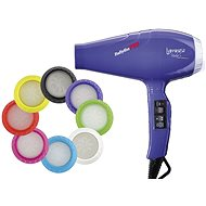 BaByliss PRO BAB6350IPE Luminoso Viola - Hair Dryer