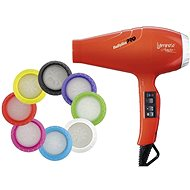 BaByliss PRO BAB6350IOE Luminoso Arancio - Hair Dryer