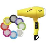 BaByliss PRO BAB6350IYE Luminoso Giallo - Hair Dryer