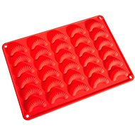 BANQUET Croissant Silicone Mould CULINARIA 35 x 25 - Baking Mould