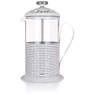 BANQUET HOME SWEET HOME 1l - French Press