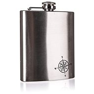BANQUET AKCENT North Flask stainless steel 12.2 x 9.2 x 2.2cm - Thermos