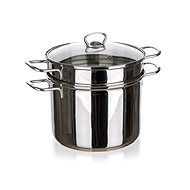 BANQUET AKCENT Pasta Pot with 3 Parts