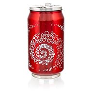 BANQUET Thermos Flask BE COOL Bubbles 300ml