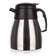 BANQUET AKCENT Stainless-steel Thermos Flask 0,9l, OK - Thermos