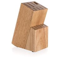 BANQUET Wooden Stand for 13 Knives BRILLANTE 22 x 17 x 13cm - Knife Block