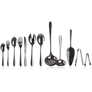 BANQUET Stainless-steel Set of Cutlery, 67 pcs - Cutlery