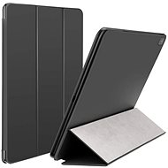 Baseus Simplism Y-Type Leather Case For iPad For 11inch (2018) Black - Tablet Case