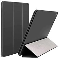 Baseus Simplism Y-Type Leather Case for iPad Pro 12.9 (2018) Black - Tablet Case