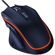 Baseus GAMO 9 Programmable Buttons Gaming Mouse Black - Gaming Mouse