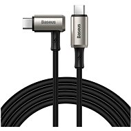 Baseus Hammer Type-C PD USB-C 3.1 Gen2 100W (20V / 5A / 10Gbps) 1.5m Black - Data cable