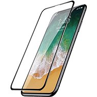 Baseus Anti-Bluelight Glass for iPhone XS/X - Glass protector