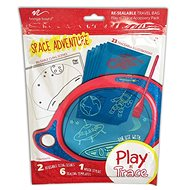 Boogie Board Play and Trace - Space Adventure, Removable Template - Accessories