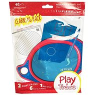 Boogie Board Play and Trace - Learning, Removable Template - Accessories