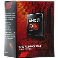 AMD FX 4-Core Black Edition FX-4300 - Processor