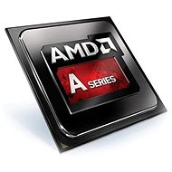 AMD A8-7680 Carrizo - Processor