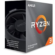 AMD RYZEN 3 3300X - Processor