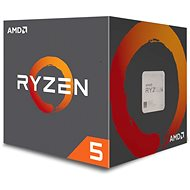 Processor AMD RYZEN 5 1600 (12nm) - Procesor
