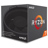 AMD RYZEN 7 1700 - Processor
