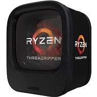 AMD RYZEN Threadripper 1900X - Processor
