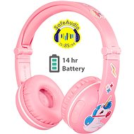 BuddyPhones Play, pink