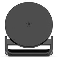 Belkin Boost Up Bold Qi Wireless Charging Stand Black - Wireless Charger Stand