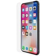 Belkin InvisiGlass Ultra for iPhone X - Glass protector